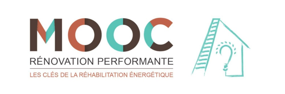 Participez au MOOC - Rénovation performante - News - Caux Seine agglo